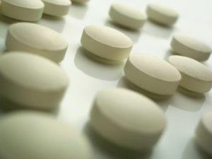 drugs for gynecomastia