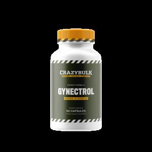 gynectrol bottle